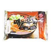 Udon Noodles (Spicy Katsuo) (韓式烏冬 (辣鰹魚))