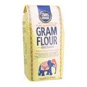 Gram Flour (Besan) (馬豆粉)