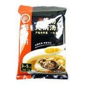 Mushroom Hot Pot Seasoning (海底撈火鍋底料 (菌香))