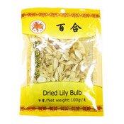 Dried Lily Bulb (百合)