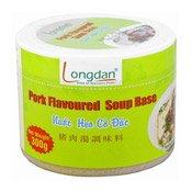 Pork Flavoured Soup Base (猪肉湯調味料)