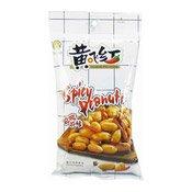 Spicy Peanuts (黃飛紅麻辣花生)