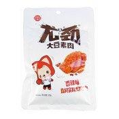 Vegetarian Meat (Spicy) (佳寶大豆素肉 (香辣))
