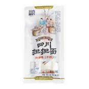 Sichuan Dan Dan Noodles (白家四川擔擔麵)
