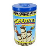 SuperStix Wafer Sticks (Chocolate) (朱古力蛋卷)