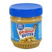 Peanut Butter (Crunchy) (香脆花生醬)