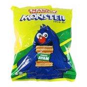 Mamee Monster Noodle Snack (Chicken Snek Mi) (媽咪點心麵 (雞味))