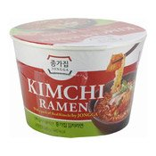 Instant Ramen Bowl (Kimchi) (泡菜碗麵)
