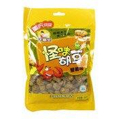 Roasted Broad Beans (Crab Flavour) (芝麻官怪味蠶豆蟹黄味)