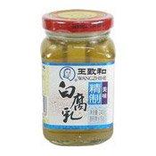 White Beancurd (Fermented White Chunk Furu) (王致和白腐乳)