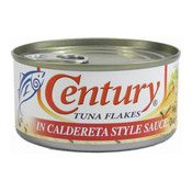 Tuna Flakes (Caldereta) (菲律賓番茄醬味吞拿魚)