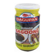 Guisado Bagoong Sauteed Shrimp Paste (Regular) (菲律賓蝦醬)