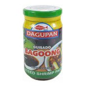 Guisado Bagoong Sauteed Shrimp Paste (Sweet) (菲律賓蝦醬)