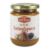 Satay Sauce (絲路沙爹醬)