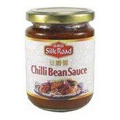 Chilli Bean Sauce (Douban Jian Paste) (絲路辣豆瓣醬)