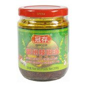 Chiu Chow Chilli Oil (冠存潮州辣椒油)
