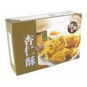 Almond Pastries (糧豐園杏仁酥)