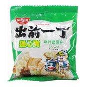 Instant Macaroni (Tonkotsu) (出前一丁通心粉 (豬骨))