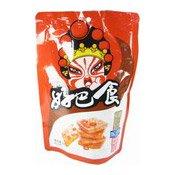 Dried Beancurd (Spicy/Pickled Chilli/Five Spice/BBQ) (好巴食經典豆乾)