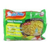 Indomie Instant Noodles Vegetable Flavour (營多印尼麵 (蔬菜檸檬味))