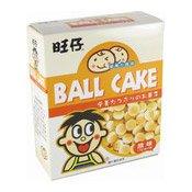 Ball Cake (Original) (旺仔小饅頭)