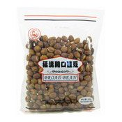 Salted Broad Beans (爵士褔清開口蠶豆)