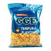 Noodles Snack (Tempura Flavour) (張君雅點心麵 (天婦羅))