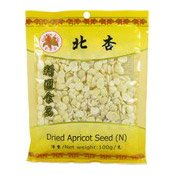 Dried Apricot Seeds (North Almonds) (金百合北杏)