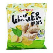 Ginger Drops (薑糖)
