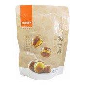 Unhulled Chinese Chestnuts (良品鋪子開口笑甘栗)