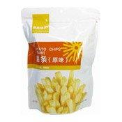 Potato Chips (Plain) (良品鋪子原味薯條)