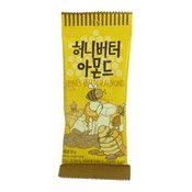 Honey Butter Almonds (蜂蜜牛油味杏仁)