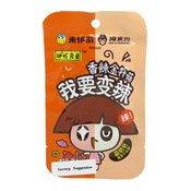 Enokitake Mushrooms (Hot Flavour) (香辣金針菇)