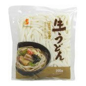 Fresh Udon Noodles (新鮮烏冬)
