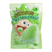 Cotton Candy (Green Apple Flavour) (爆炸綿花糖 (青蘋果))