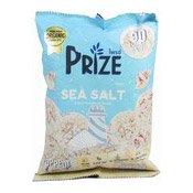 Rice Crackers (Sea Salt) (海鹽米餅)