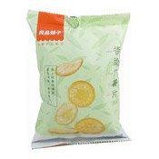 Sweet Potato Chips (香脆紅薯片)