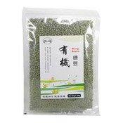 Green Mung Beans (有機綠豆)