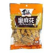 Honey Dough Twists (Original Mi Ma Hua) (蜜麻花 (原味))
