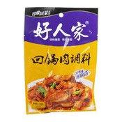 Double Cooked Meat Seasoning (HuiGuoRou Pork) (好人家回鍋肉)