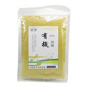 Yellow Millet (小米)