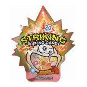 Striking Popping Candy (Peach) (爆炸糖 (香桃味))