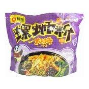 Luosifen Vermicelli Noodles (Sour Spicy Vegetables) (柳全螺螄粉 (酸菜麻辣))