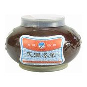 Tianjin Preserved Vegetable (Dongcai) (天津冬菜)