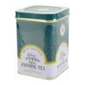 Jasmine Tea (Loose) (茉莉花茶)