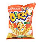 O! Karto Potato Snack (Chilli Chilli) (韓國辣椒脆條)