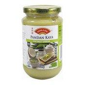 Pandan Kaya Coconut Spread (香蘭咖央醬)