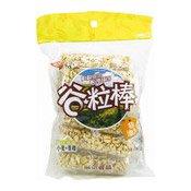 Pop Grain Crackers (Wheat & Barley) (小麥青稞谷粒棒)