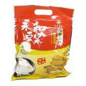 Soya Bean Powder Instant Drink (Oat) (永和豆漿 (燕麥))