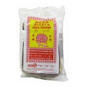 Tamarind Paste (Asam Jawa) (大紅花亞三膏)